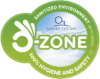 sanity O-zone logo